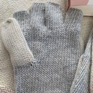 siizu Accessories - Siizu convertible mittens